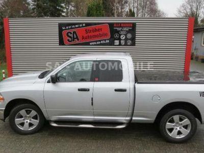 gebraucht Dodge Ram /V8-5,7/Leder/Exclusive/QUAD CAB/2011/LPG/