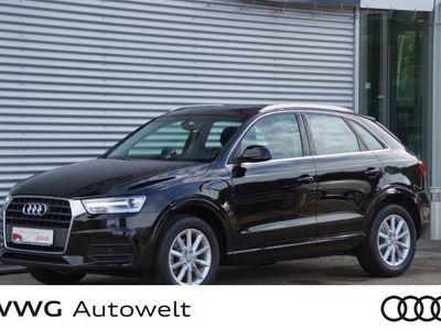 gebraucht Audi Q3 Sport 2.0 TDI, EPC