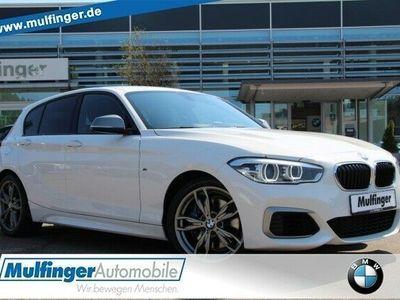 gebraucht BMW M140 xDrive Aut. Navi SHZ LED Tempom.