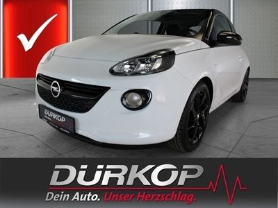 gebraucht Opel Adam Slam 1.4 Car-Connection-Paket/Klimaautom./Tempomat