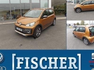 usado VW cross up! Up! 1.0TSI(Klima Einparkhilfe)