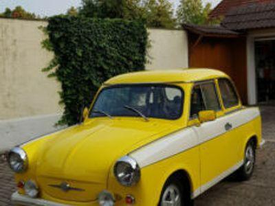 gebraucht Trabant 600 (P60)