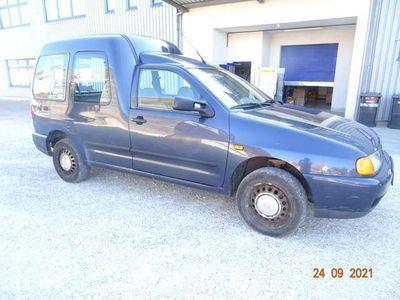 gebraucht VW Caddy 1.4 9K9BD6