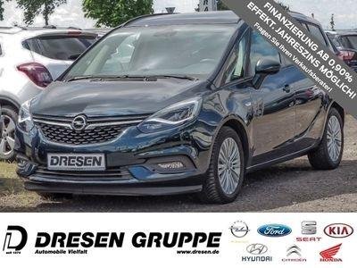 gebraucht Opel Zafira ON 1.6 SIDI Turbo/Automatik/Bi-Xenon/Klimaauto./Na