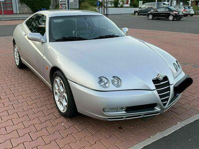 gebraucht Alfa Romeo GTV 2.0 JTS als Sportwagen/Coupé in Bad Brückenau