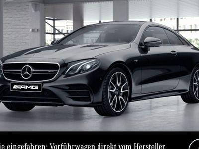gebraucht Mercedes E53 AMG AMG Cp. 4M Driversp 360° Stdhzg Burmester