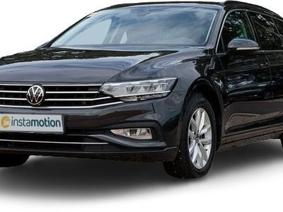 gebraucht VW Passat Passat VariantVariant 2.0 TDI DSG Business Navi AHK VZE