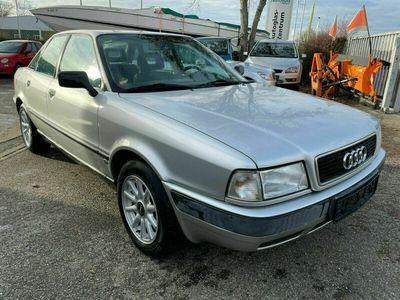 gebraucht Audi 80 als Limousine in Bad Rappenau