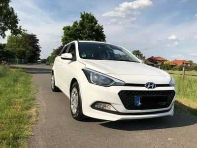 käytetty Hyundai i20 1.2 Active