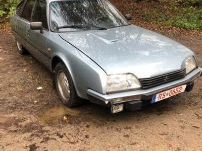 gebraucht Citroën CX 2400 GTI Turbo