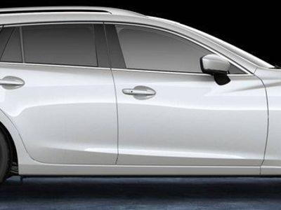 gebraucht Mazda 6 G145 Prime-Line*Head-up Display*Voll-LED*NAVI*