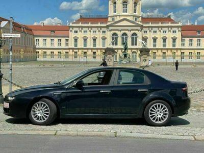 gebraucht Alfa Romeo 159 Alfa2.4 JTDM 20v Automatik Leder VOLL