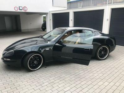 gebraucht Maserati Coupé 4200GT 4.2 Cambiocorsa F1