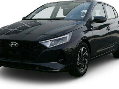 gebraucht Hyundai i20 i20Trend 1.0 T-GDI EU6d LED Navi Keyless Rόckfahrkam. Fernlichtass. LED-hinten LED-Tagfahrlicht