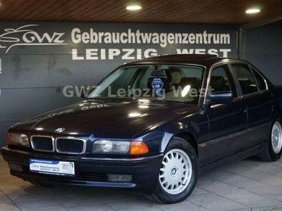 gebraucht BMW 728 i / Klima / Sitzheizung / Schiebedach / Leder