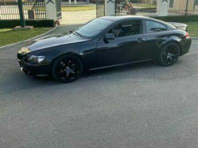 gebraucht BMW 645 ci M-Paket *Black*Edition TÜV neu