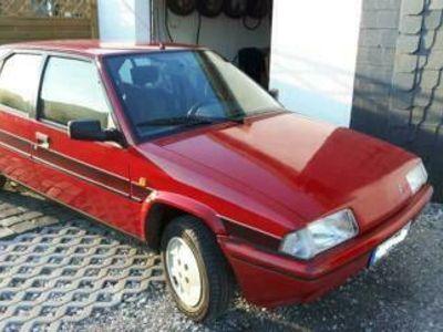 used Citroën BX 14 TGE