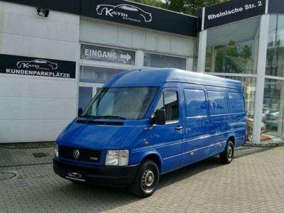 gebraucht VW LT 35 maxi *TÜV neu*