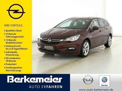 used Opel Astra ST 1.4 Dynamic Sitzheizung/PDC/AGR