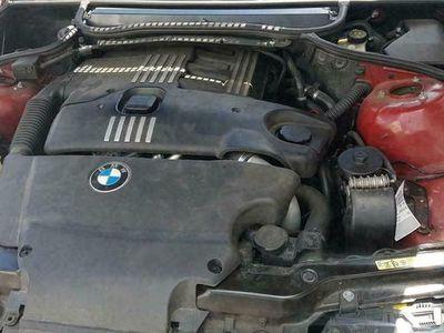 gebraucht BMW i3 E46 2.0 TDI