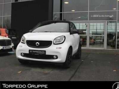 gebraucht Smart ForTwo Electric Drive fortwo e