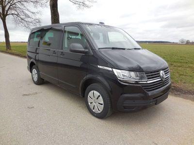 gebraucht VW Multivan T6.12,0TDi Trendline DSG
