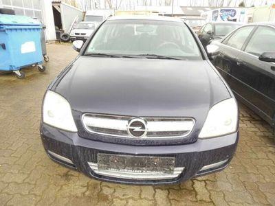 gebraucht Opel Signum 1,8 AHK
