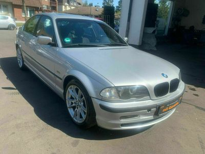 gebraucht BMW 323