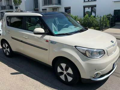 used Kia Soul EV 30 Play
