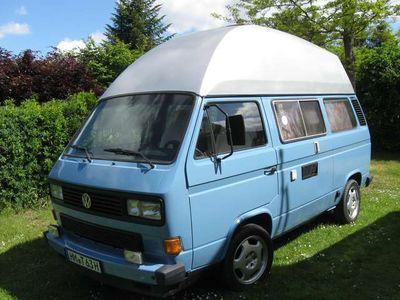 gebraucht VW T3 Camper ,
