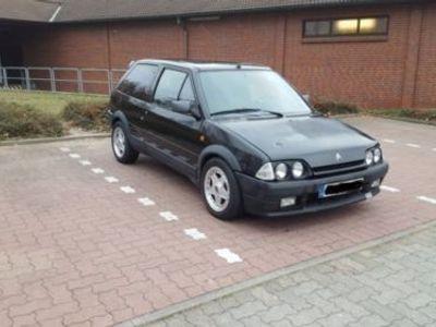 begagnad Citroën AX 16V