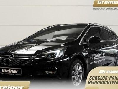 gebraucht Opel Astra ST 1.4 Dynamic NAVI FRONTKAMERA SHZ LRHZ