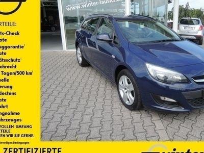 käytetty Opel Astra ST STYLE 1,6CDTI(100) CDTI ecoFLEX, 100 kW (136