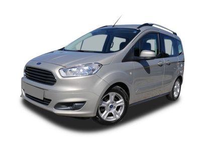 gebraucht Ford Tourneo Courier 1.0 Benzin