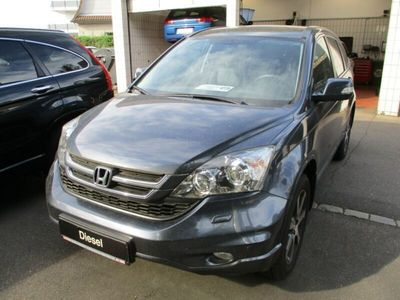 used Honda CR-V 2.2 i-DTEC Executive