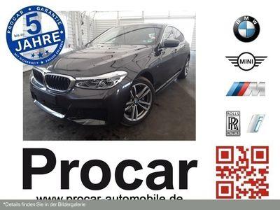 gebraucht BMW 630 Gran Turismo GT xDrive M Sport DA+ PA+ HuD LED