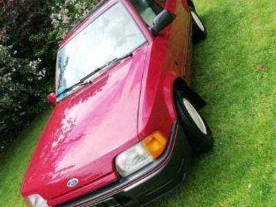 gebraucht Ford Orion Verkaufe ein