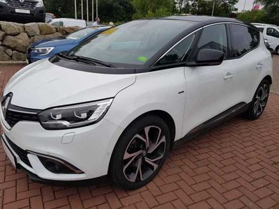 used Renault Scénic BOSE Edition dCi 160 EDC