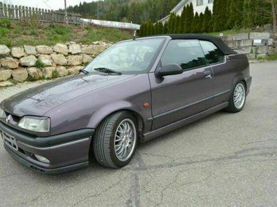 gebraucht Renault 19 R1.8 Azur**ALUFELGE+SERVO**