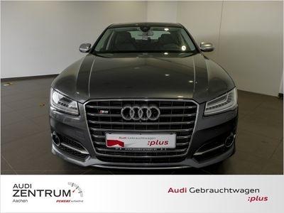 gebraucht Audi S8 S84.0 TFSI quattro 382 kW (520 PS) tiptronic