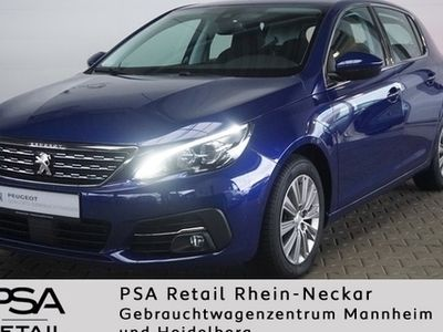 käytetty Peugeot 308 Allure BlueHDi FAP 130 Stop & Start