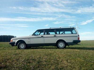gebraucht Volvo 245 Kult Elch und Klassiker im Samml...