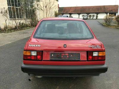 gebraucht Volvo 440 GL als Limousine in Neustadt