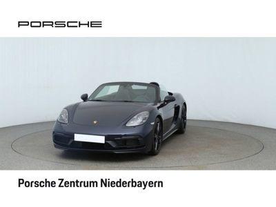gebraucht Porsche Boxster GTS bei Gebrachtwagen.expert