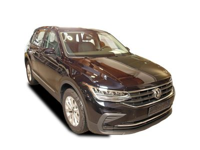 gebraucht VW Tiguan 1.5 TSI ACT, Facelift, Navi, LED, ACC, Winterpaket
