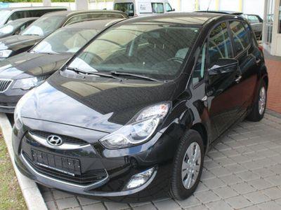 gebraucht Hyundai ix20 FIFA world Cup Edition
