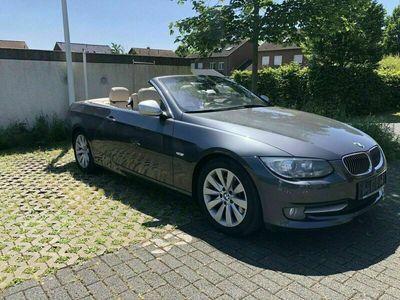 gebraucht BMW 330 Cabriolet 3er d