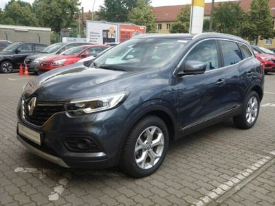 gebraucht Renault Kadjar 1.3 TCe 140 GPF Limited Deluxe EDC EURO6