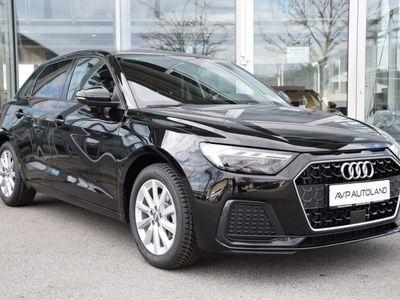 gebraucht Audi A1 Sportback 30 TFSI advanced | EINPARKHILFE |
