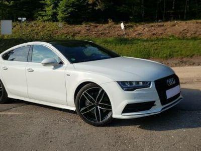 gebraucht Audi A7 3.0 TFSI quattro S tronic
